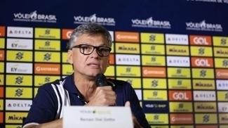 Renan Dal Zotto é o convidado desta terça-feira no Bola da Vez