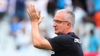 Dorival Júnior, técnico do Santos