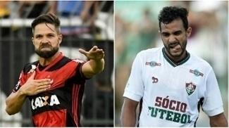 Flamengo e Fluminense vão decidir a Taça Guanabara no próximo domingo