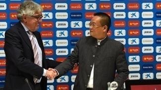 Rastar Gruop virou dona do Espanyol neste ano