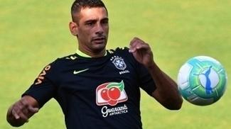 Diego Souza deve herdar a vaga de Gabriel Jesus