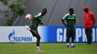 Camarões perdeu na estreia para o Chile