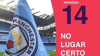 Correspondentes Premier #14 - Conheça os irmãos brasileiros que jogam na base do Manchester City