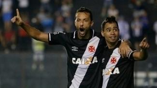 Vasco quer voltar a vencer no Campeonato Brasileiro