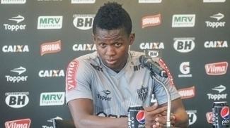 Juan Cazares Atlético