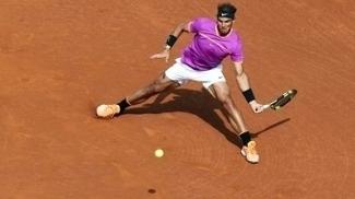 Nadal vence argentino, vai à final e luta pelo 10º título no ATP 500 de Barcelona
