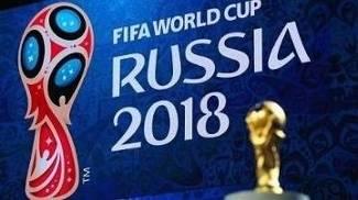 Sorteio da Fifa definirá rumos das eliminatórias para a Copa do Mundo de 2018, na Rússia