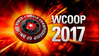 World Championship Of Online Poker 2017