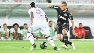 Nino Paraiba Ponte Preta Flamengo Campeonato Brasileiro 14/06/2017