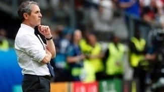 Marcel Koller Tecnico Austria Islandia Euro-2015 22/06/2016