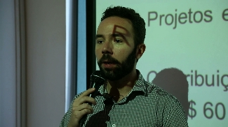 Thiago Benicchio fala sobre a Ciclocidade