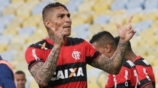 Guerrero foi eleito o craque do Carioca