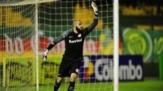 Danilo Fernandes foi o herói na disputa por pênaltis