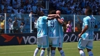 Avaí vence Brusque e segue tranquilo na liderança do Catarinense