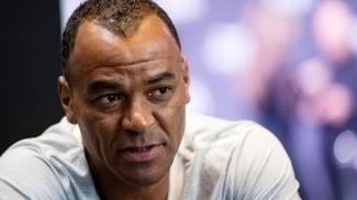 Cafu não 'teme' o auge da seleção brasileira