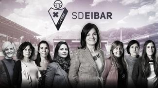 Time basco comandado por mulheres é a sensação do Campeonato Espanhol