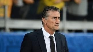 Edgardo Bauza Argentina Brasil Futebol Eliminatórias Sul-Americanas Getty