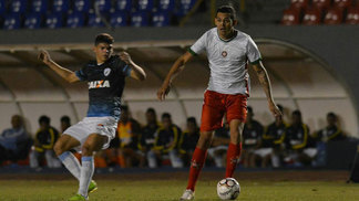 Boa Esporte empatou com o Londrina, neste sábado
