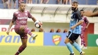 Caxias e Grêmio