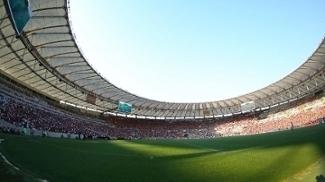 Maracanã é um dos estádios mencionados