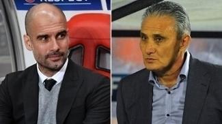 Para Cafu, Guardiola e Tite estão no mesmo patamar