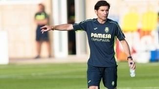 Marcelino García Toral está sem clube desde agosto de 2016