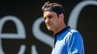 Federer x Haas 14/06/2017