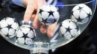 Champions Sorteio Uefa 06/08/2010