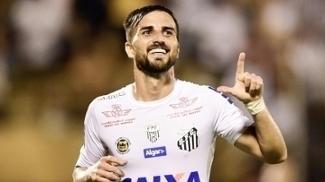 Com proposta dos EUA, Longuine espera aumento para renovar contrato com o Santos