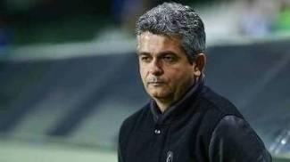 Ney Franco é o novo treinador do Sport