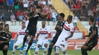 De virada, a Ponte Preta bateu o Botafogo-SP em Ribeirão