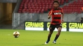 Rithely pode jogar contra o Cruzeiro pelo Brasileiro
