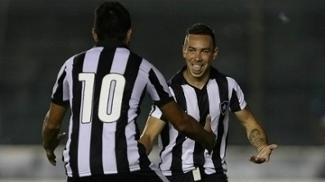 Botafogo quer manter os 100% de aproveitamento no Campeonato Carioca