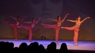 Mais que arte, o ballet também é esporte e pode ser praticado em qualquer idade