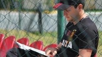 Daniel Paulista será auxiliar técnico do Sport