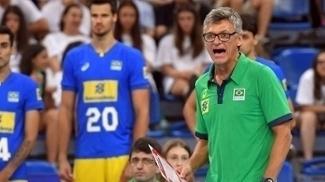 Brasil se prepara para o Sul-Americano de vôlei