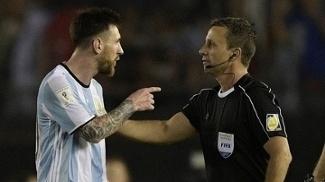 Palavras 'ao ar', vídeo editado e fatos desvirtuados: Messi se defende de suspensão