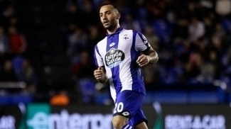 Guilherme pode ser contratado pelo time espanhol de forma definitiva