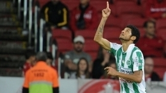Juventude procura manter liderança da série B do Campeonato Brasileiro