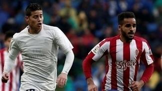 Douglas foi bem até contra o Real Madrid e poderia voltar ao Barcelona