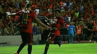 Sport recebe o Joinville nesta quarta-feira