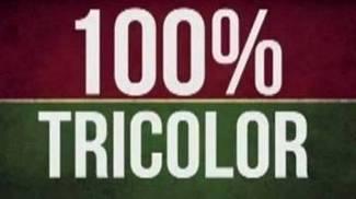 '100% tricolor': Fluminense provoca Vasco pouco depois de anunciar Ronaldinho