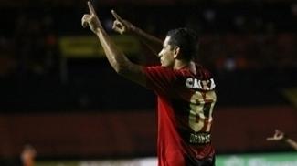 Diego Souza marcou na vitória do Sport
