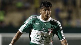 Leandro vai reencontrar Felipão