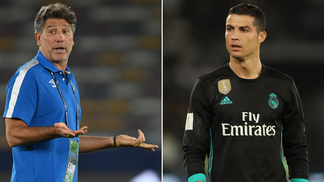 5a5dd35d0d Renato  se mantém  acima de Ronaldo