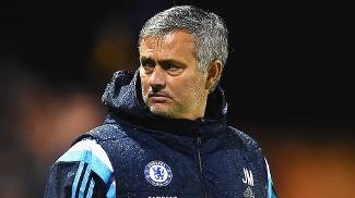 José Mourinho foi um dos campeões demitido, no Chelsea