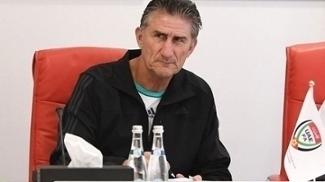 Edgardo Bauza assinou contrato para ser o técnico da seleção dos Emirados Árabes Unidos