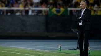 Tite segue invicto no comando da seleção brasileira