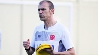 Milton Mendes promove mudanças no grupo cruzmaltino