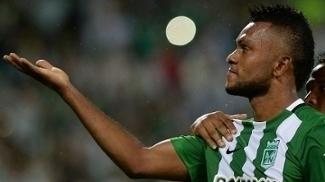 Borja poderá colocar muitos dólares chineses na mão, ou optar pelo mais atrativo futebolisticamente, o Palmeiras